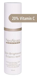 Neostrata Skin Brightener – a review