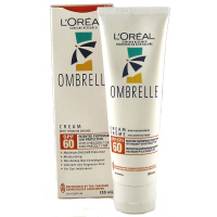 About Ombrelle sunscreens