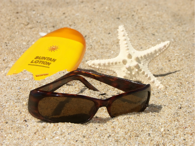 How High Does The SPF Rating on Your Sunscreen Need to be?