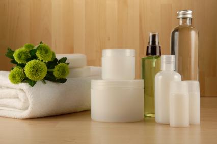 spa-cosmetics