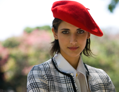 french-woman-beret