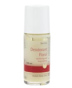 Dr Hauschka Floral Deodorant