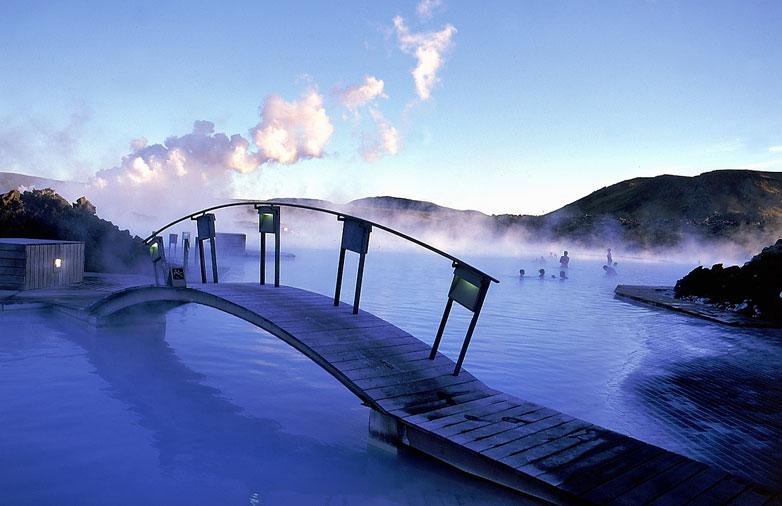 iceland spa