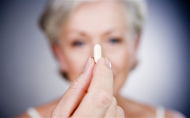 Aspirin May Protect Against Skin Cancer