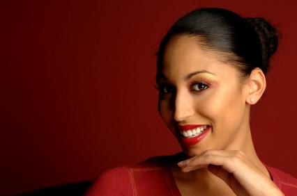 beautiful-african-american-woman