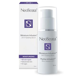 neostrata moisture serum