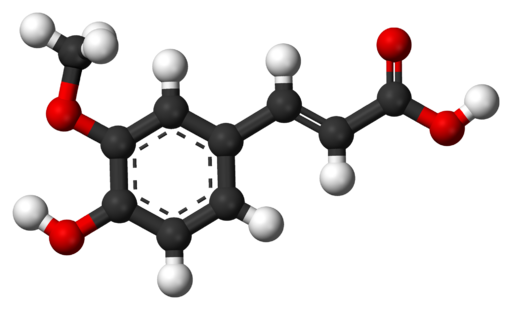 Ferulic-acid-3D-balls (2)