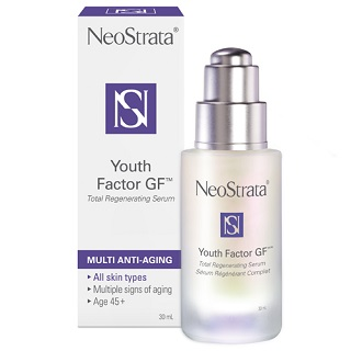 neostrata youth factor