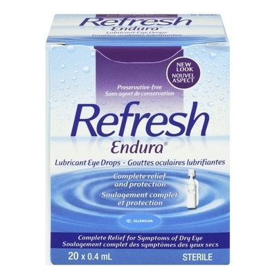 Refresh Endura Eye Drops
