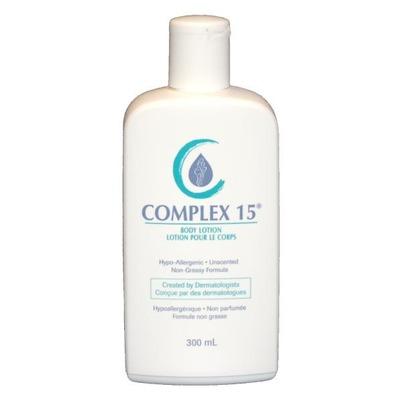 Complex 15 Body