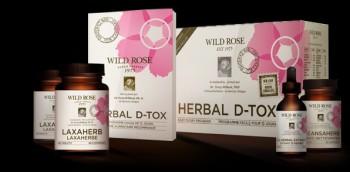 wild rose blog