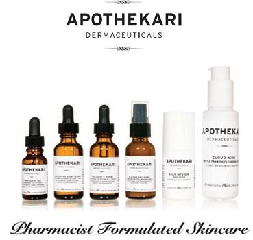 apothekari products