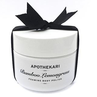 apothekari body polish