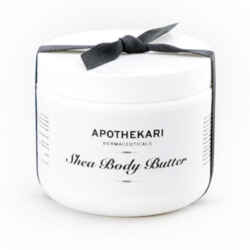 Apothekari Shea Body Butter