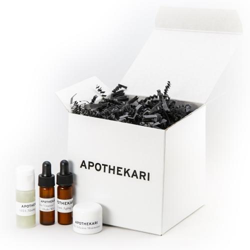 Apothekari Trial Kits