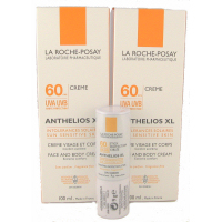 Anthelios XL SPF 60 Sunscreen Set
