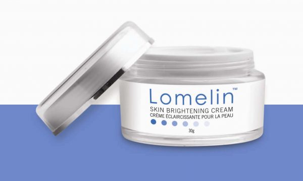 Lomelin Skin Brightening Cream