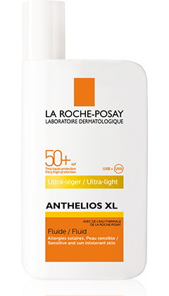 Anthelios XL SPF 50+ Fluide Extreme Now Ultra Fluid 50+
