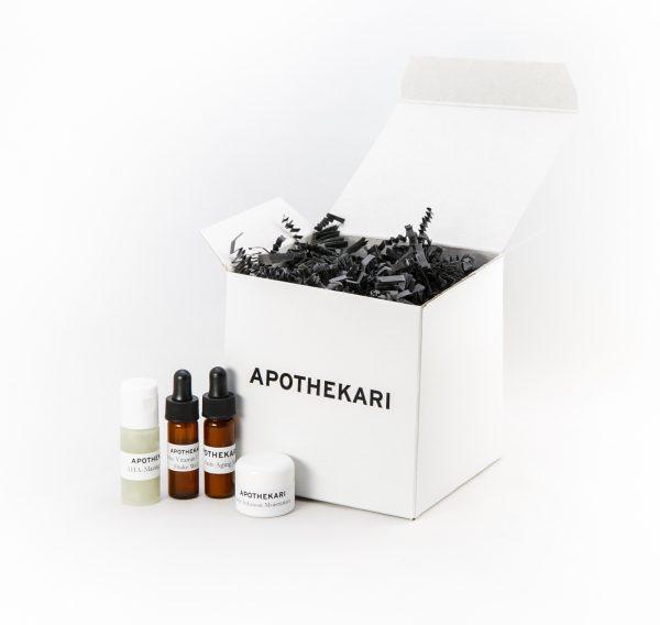 Apothekari Premium Essentials Kit