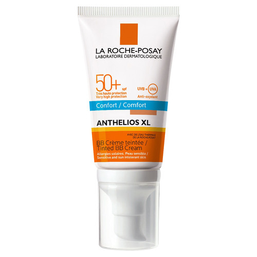 Anthelios XL SPF 50 BB Cream