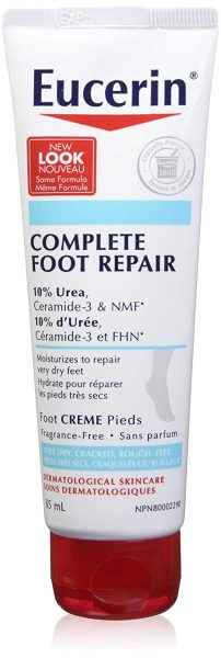 Eucerin Repair Foot Cream PhaMix