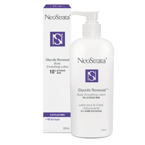 Neostrata Glycolic Renewal Body Lotion 10%