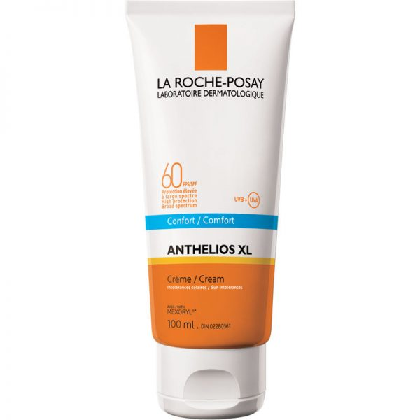 Anthelios XL SPF 60Comfort Cream