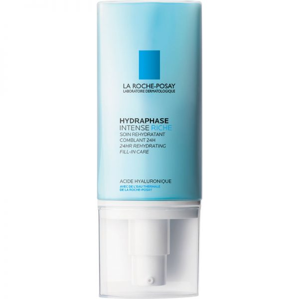 La Roche Posay Hydraphase Intense Rich