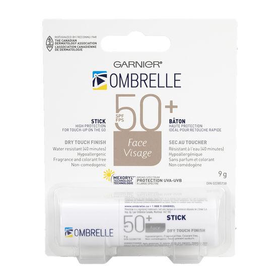 Ombrelle Face Stick SPF 50+