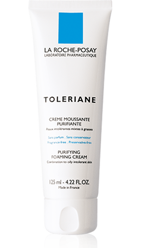 toleriane-foaming-cream