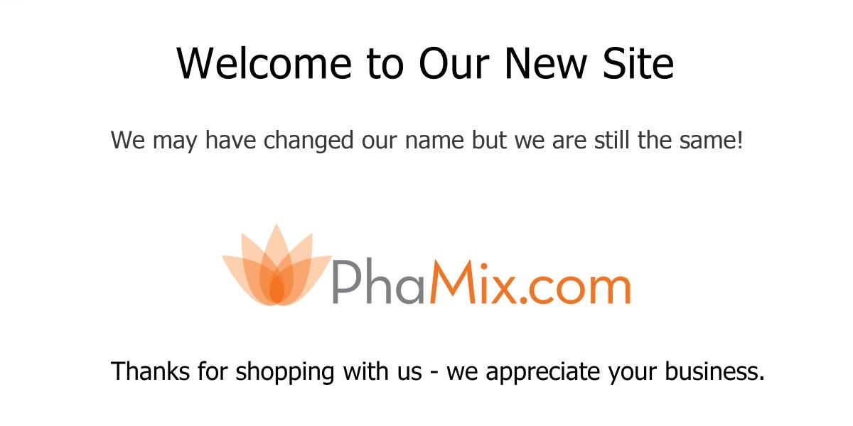New PhaMix