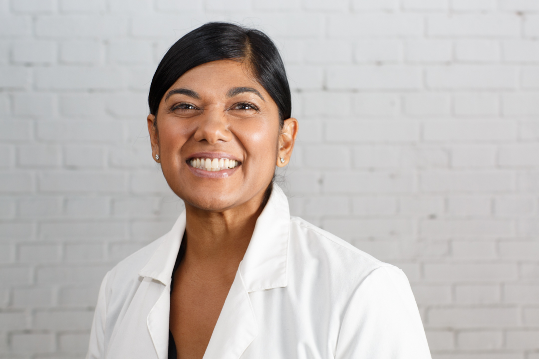 Sharmani Skincare Pharmacist