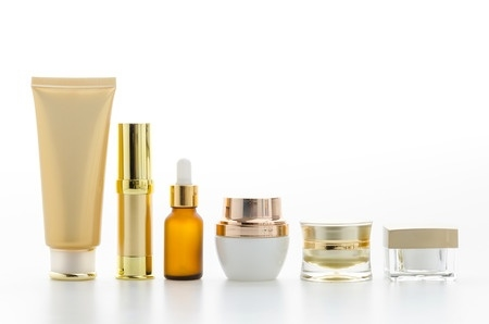 Cosmetic Packaging and Containers