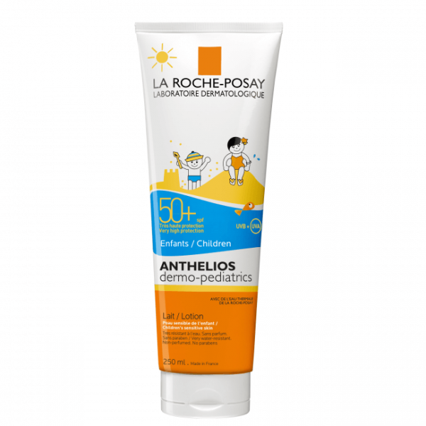 Anthelios Dermo-Pediatrics Lait 250ml