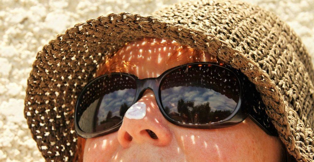 sunscreen-nose