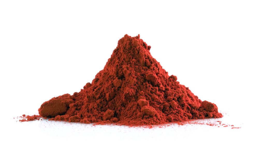 Astaxanthin Skin Powder