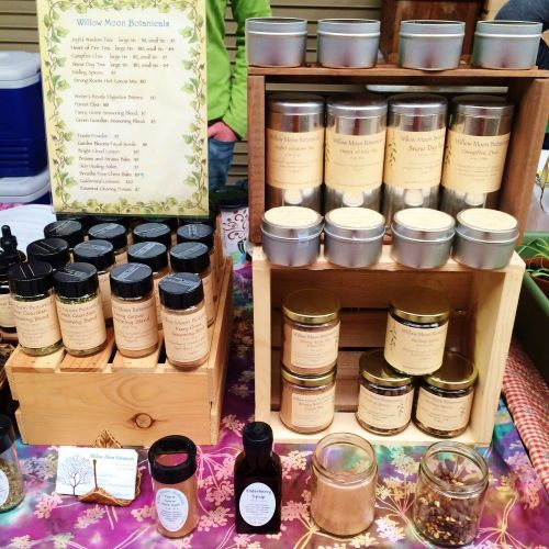 Handcrafted Skin Care