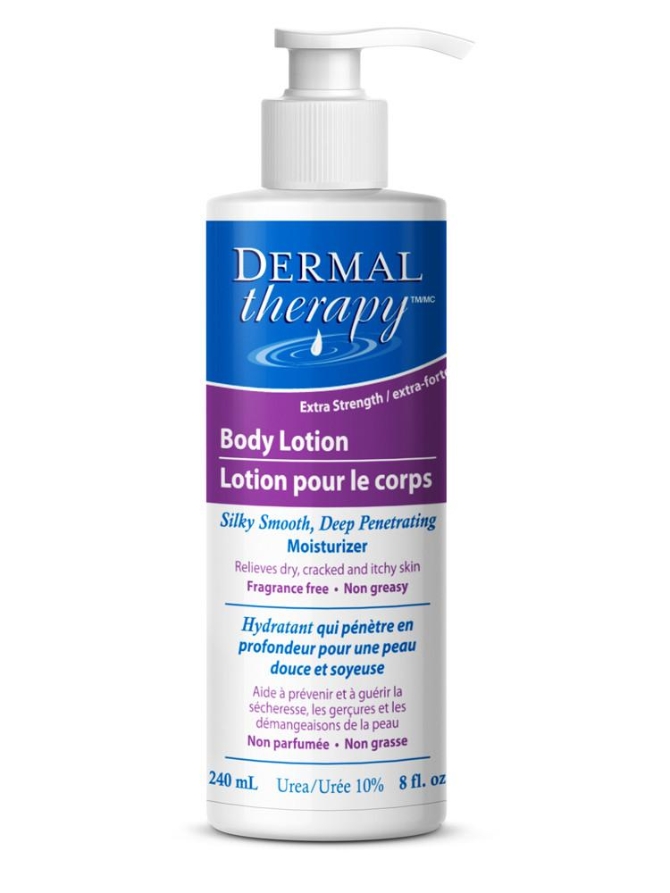 Dermal Therapy Body Lotion