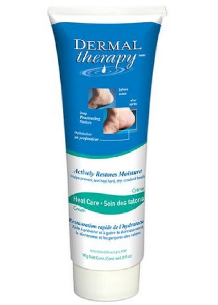 Dermal Therapy Heel Care2