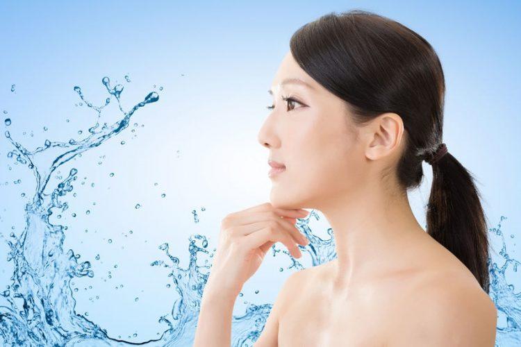 Asian fresh face 123rf