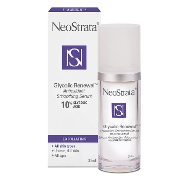 Neostrata Glycolic Renewal Antioxidant Smoothing Serum