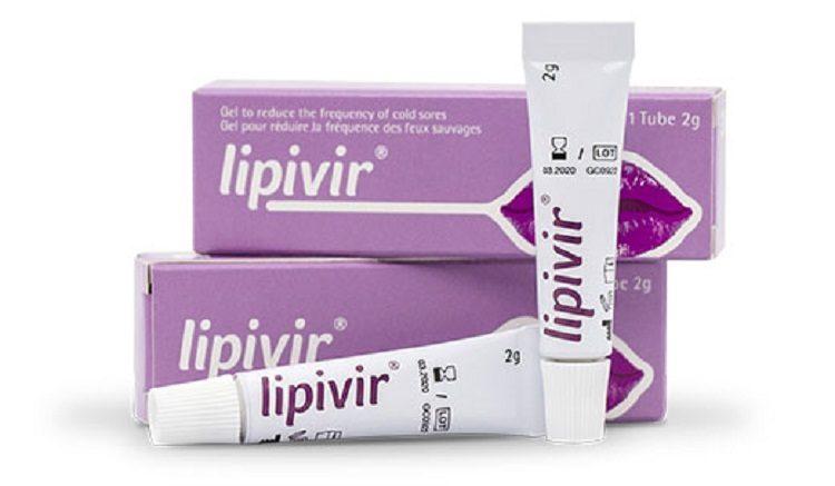 Lipivir 2-pack