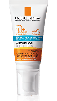 Anthelios Ultra Cream SPF 50+