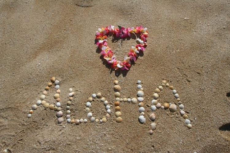 Aloha pixabay