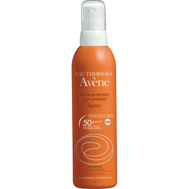 Avene SPF 50+ Spray