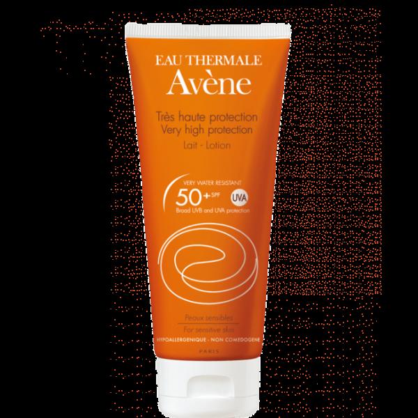 Avene High Protection Lotion SPF 50+