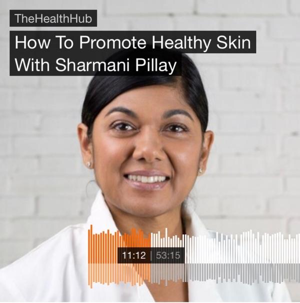 Pharmacist Radio Show Interview
