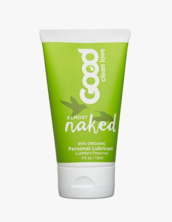 Good Clean Love Almost Naked 120