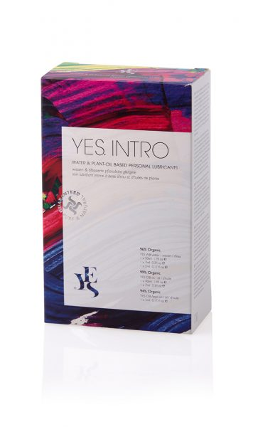 Yes Intro Pack