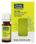 Thursday Plantation Tea Tree Nail Solution Box